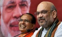 કર્ણાટક બાદ ભાજપ વધુ એક રાજ્યમાં બદલશે મુખ્યમંત્રી! દિલ્હીમાં શાહ-શિવરાજની બેઠકથી અટકળો તેજ