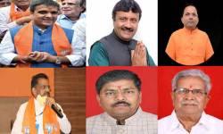 ગુજરાત સરકારના મંત્રી મંડળની રચના પહેલાં આવેલા ફોનથી ધારાસભ્યના નસીબ ખુલ્યા : દક્ષિણ ગુજરાતના છ મંત્રીઓનો સમાવેશ